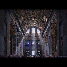 Petersdom, Vatikan, Rom, katholisch
