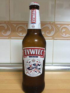Cerveza polaca tipo lager. 5,6%