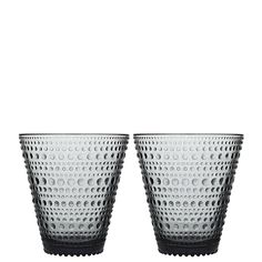 Shop the best-selling Kastehelmi Glass Tumblers by Iittala, iconic Scandinavian design with an embossed droplet texture, perfect for casual entertaining. Glass Collection, Scandinavian Design, Contemporary, Modern, Tumblers, Sunlight, Sparkles, Surface, Entertaining