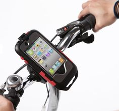 StormCruiser for iPhone (Possible Christmas present for Tyler, shhhh) Techno Gadgets, Gadgets And Gizmos, Technology Gadgets, Bike Mount, Wishes For Baby, Ipad, Holiday Gift Guide, Cool Toys, Iphone Cases
