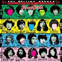Rolling Stones - Beast Of Burden - 1978