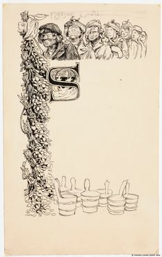 Veljekset piestyinä, 1906