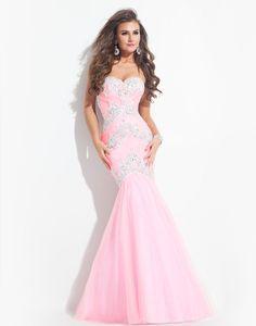 Rachel Allan - 6983 - Prom Dress - Prom Gown - 6983 #formalapproach