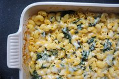 RECIPE: Pumpkin Swiss Chard Mac and Cheese – Kveller Boxed Mac And Cheese, Macaroni And Cheese, Mac Cheese, Cheese Recipes, Pasta Recipes, I Love Food, Good Food, Jewish Recipes, Vegetarian Dinners
