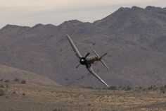 Reno Air Races 2009