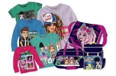 #MovieStarPlanet apparel - fun and colourful, just how we like it. www.moviestarplanet.com
