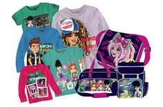 #MovieStarPlanet apparel - fun and colourful, just how we like it. www.moviestarplanet.com