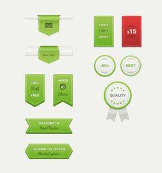 Badge Website free web badges elements badges design web and website designs
