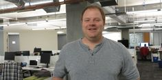 The incredible story of Zenefits founder Parker Conrad - Business Insider