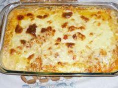 BLOG DO VOVO CARLAO: Receita de Torta de frango com requeijão cremosoIn...