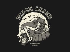 black death designed by Tomie o. Black Death, Creative, Design