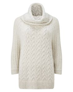b27c766c0e94d0 Buy Phase Eight Marina Cable Knit Jumper