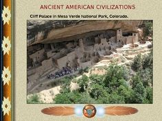 A 22 slide Power Point about Ancient American Civlizations.  It includes the Anasasi people and the Mound people and a description of their cities and culture.