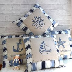 Image result for dutch decor cushions