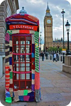 Love this!! Guerilla Art to make the world a more interesting place! :) #GuerillaArt #FollowArt #Art #Inspiration