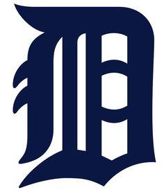 Detroit Tigers Logo...tattoo idea?