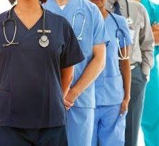 List of Alternative Careers for Nurses