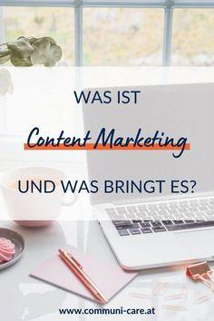 Content Marketing ist eine langfristige Strategie, die sich auf jeden Fall lohnt, wenn du im Internet mit deiner Expertise sichtbar werden und online Kunden gewinnen möchtest. Im Blogartikel findest du Erklärungen, Tipps und Beispiele für gelungenes Content Marketing.