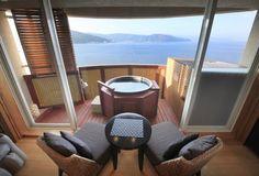 花の雲 別荘 (静岡県/伊豆高原 伊豆高原) | 客室がわずか二つの、静寂に満ちた離れの宿 / 高級旅館・高級ホテルの予約ならRelux(リラックス)。全プランポイント還元5%で、宿泊プランは最低価格保証付き!