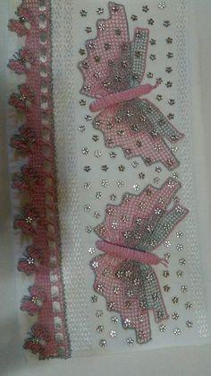 Filet Crochet, Knit Crochet, Needle Lace, Crochet Flowers, Caricature, Tatting, Diy And Crafts, Crochet Patterns, Beads