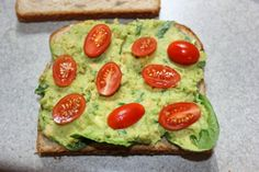 Mrs.4444 Cooks: Rabbit Food Sandwich a.k.a. Smashed Chickpea & Avocado Salad Sandwich Spread
