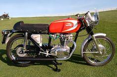 1965 Ducati Mark 3 Diana