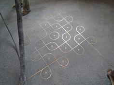 19 Ideas Flooring Concrete Cement For 2019 Painted Concrete Floors, Concrete Cement, Painting Concrete, Polished Concrete, Plywood Floors, Stained Concrete, Plywood Furniture, Laminate Flooring, Furniture Design