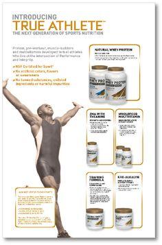 9dc6330504d 7 Best True Athlete Sports Nutrition images