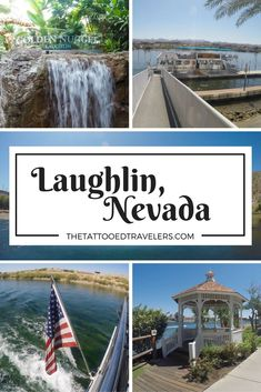 Looking for things to do in Laughlin, Nevada with kids? Check out this ultimate travel guide for Laughlin & Bullhead City located along the Colorado River. Hiking Places, Places To Travel, Places To See, Travel Destinations, Travel Couple, Family Travel, Laughlin Nevada, Bullhead City, Colorado River