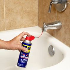 home repairs,home maintenance,home remodeling,home renovation Household Cleaning Tips, Deep Cleaning Tips, Toilet Cleaning, House Cleaning Tips, Cleaning Solutions, Cleaning Hacks, Home Renovation, All You Need Is, Just In Case