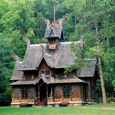 viking home