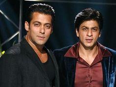 Hot Damn! Salman-Shahrukh Love Story 2015 Begins? - #shahrukh #ShahRukhKhan #salmaan #bollywood #celebrities