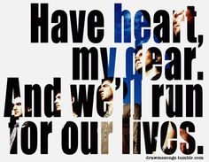 Snow patrol- Run <3 love this song