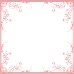 Floral frame12 ❤ liked on Polyvore featuring frames, backgrounds, borders, pink, cornici, fillers, outlines, picture frames, embellishment and detail