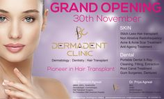 Opening ceremony - Dermadent Clinic
