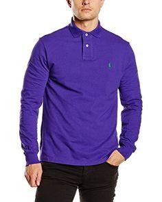 Polo Ralph Lauren Poloshirt A12Kjp15C8312 [blau]