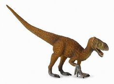 CollectA Eotyrannus Dinosaur Toy Model in stock & same day shipping! Shop www.DinosaurToysSuperstore.com today!