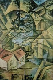 תוצאת תמונה עבור cubism