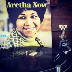 Aretha Franklin  - Aretha Now (2005 re-release)