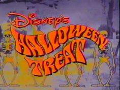 ▶ Disney's Halloween Treat (Full Show) - YouTube