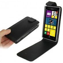 Funda Lumia 925 - Tapa Negra  $ 112.93