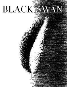 Black Swan by Zena Pirnot