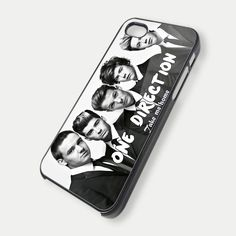 one direction take me home TM00 iPhone 5 Case