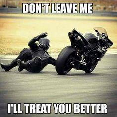 Melhor - Funny Pics for Clicks - Motos Funny Car Quotes, Funny Animal Jokes, Crazy Funny Memes, Really Funny Memes, Funny Relatable Memes, Funny Jokes, Hilarious, Dirtbike Memes, Motocross Funny