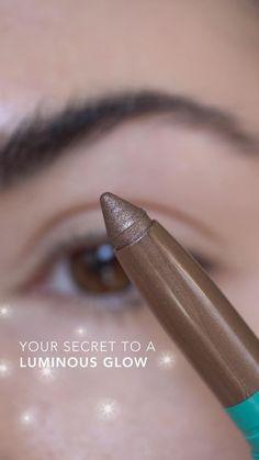 Eyebrow Makeup Tips, Beauty Makeup Tips, Beauty Make Up, Skin Makeup, Beauty Care, Beauty Hacks, Hair Beauty, Thin Hair Haircuts, Vegan Beauty