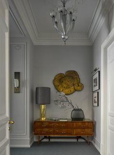 Fantastic office design in Russia | Visit vintageindustrialstyle.com for more inspiring images