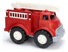 Green Toys Brandweerauto 'Fire Truck' 25,-