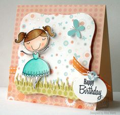 Happy Birthday by Alice W. (Aliceh83), via Flickr