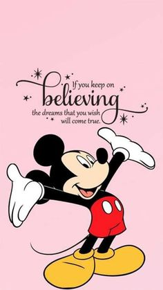 Image result for mickey mouse quotes