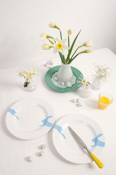 borden beschilderen